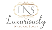 Luxuriously Natural Soaps