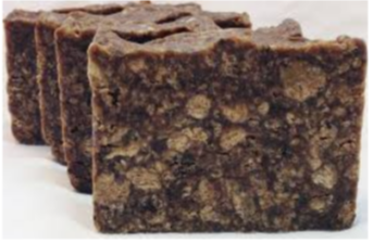 African Black Soap A Skincare Favorite