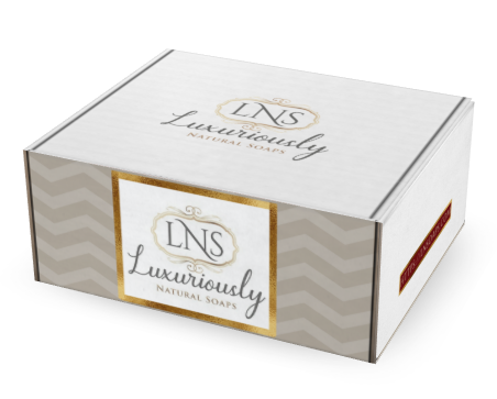 Luxuriously Natural Box of the Month