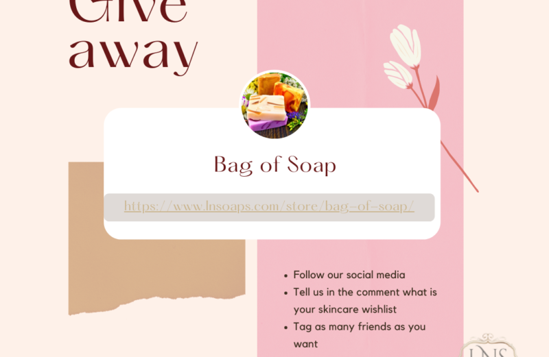 Bag of Soap